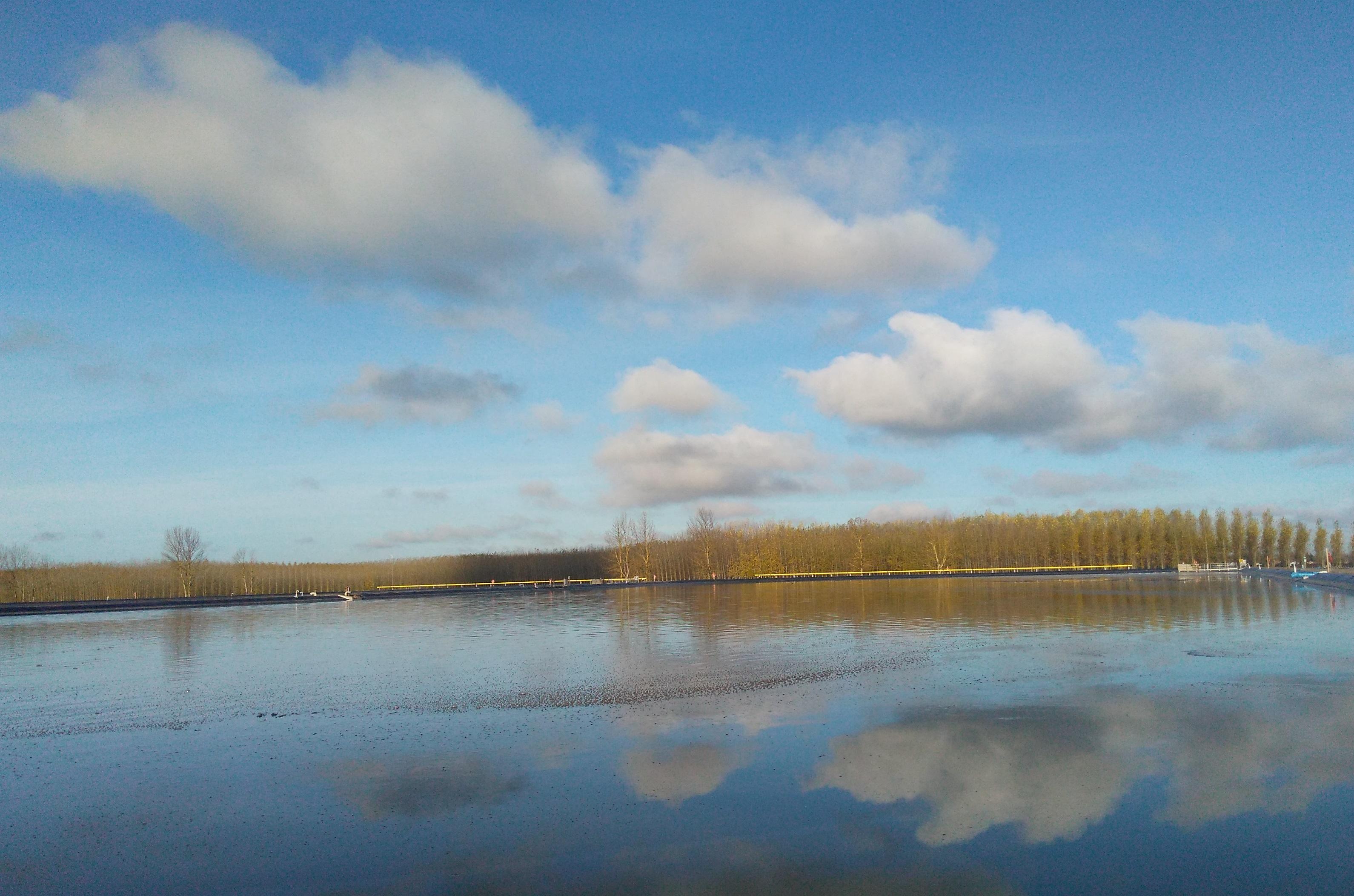Lagoon at BMF