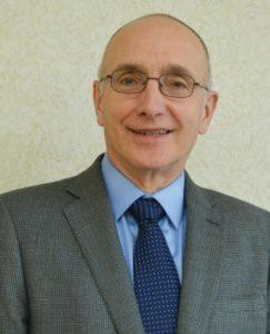 Commissioner Walt Meyer