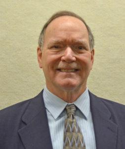 Peter Ruffier